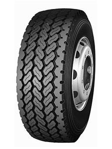 Tire Pattern 526