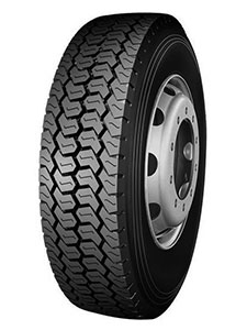 Tire Pattern 508