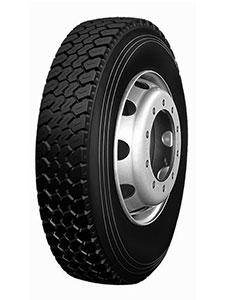 Tire Pattern 509