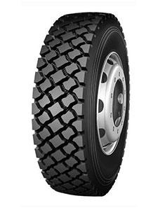 Tire Pattern 528